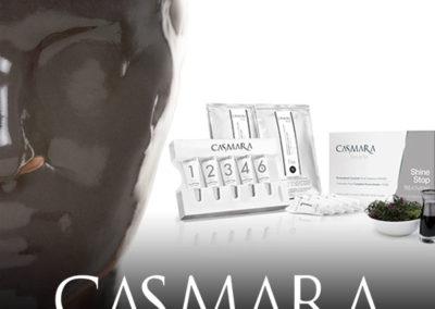 Shine Stop Casmara