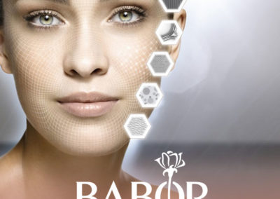 Colagen Biomatrix Face Babor