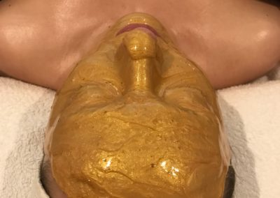 Gold Mask 2080