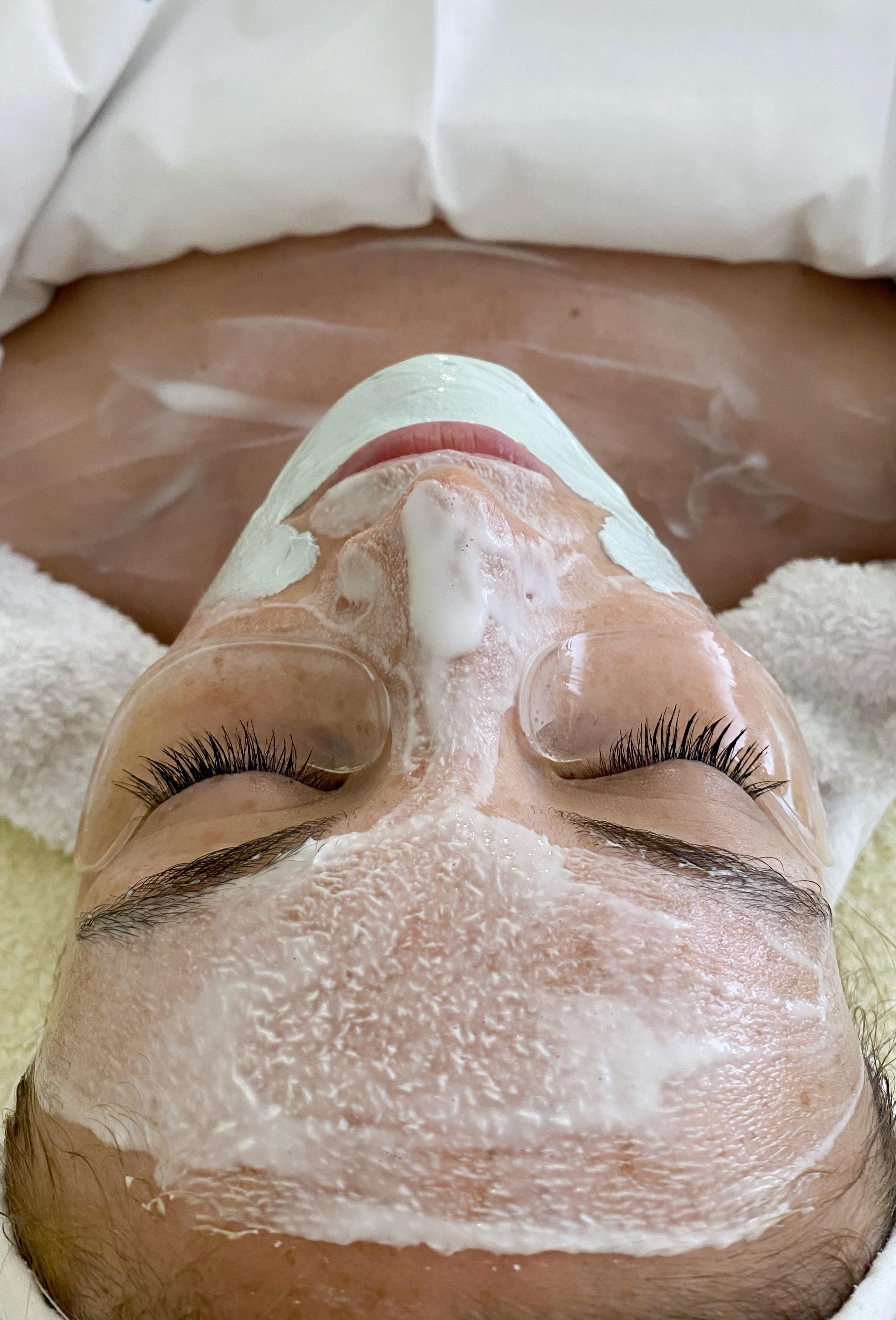 tratamiento facial gijon